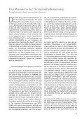 Vom glücklichen Zufall zum gezielten Entwurf - Forschung für Leben - Page 3