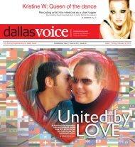 02-08-2013 - Dallas Voice