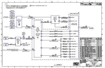90023 rev 4 model 7000a gyro cable block diagram seakeeper rh yumpu com cable block diagram wikipedia block cable diagram symbols