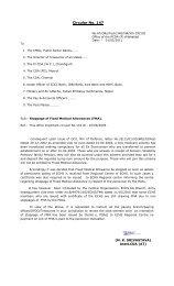 Circular No. 147 - Controller of Defence Accounts (Pensions)