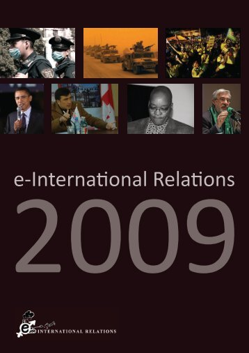 E-international relations essay writing