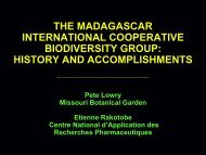 conservation - ABS Capacity Development Initiative :: Home