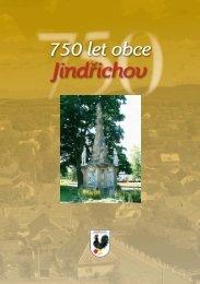 jindřichov 750 let obce - Martin Feikus