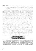 Il diritto d'autore in rete e le licenze Creative Commons - Page 2