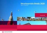 Structuurvisie Breda 2020 - Gemeente Breda