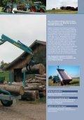 Pfanzelt Rückeanhänger 9294 S-line - Gp1.ro - Seite 3