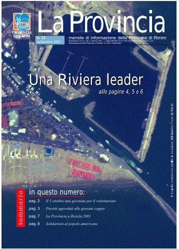 Visualizza - Provincia di Rimini
