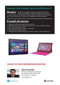 windows 8 mobility - Sigma - Page 4