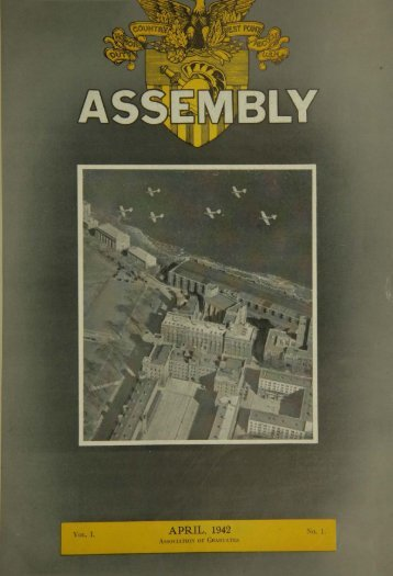Earl James Atkisson - USMA Library Digital Collections - West Point