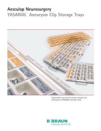 AESCULAP NEUROSURGERY CATALOGUE PDF