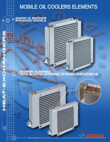 download literature - Emmegi Heat Exchangers Inc