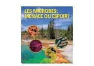 les microbes: menace ou espoir? - BiOutils - Université de Genève