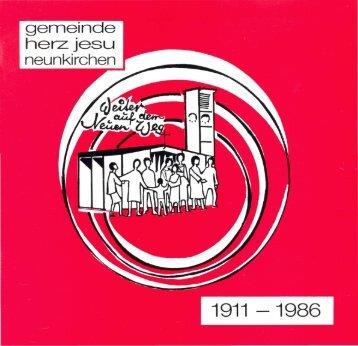 S. 1 bis 16 - Kath. Kirchengemeinde St. Marien Neunkirchen