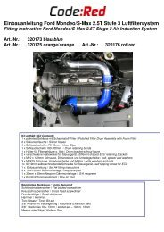 MA-Mondeo S-Max Filter Stufe 3 080806