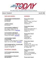 Aircraft Awards - EAA AirVenture
