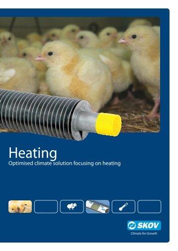 Heating - Skov A/S