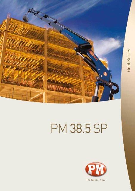 PM 38.5 SP