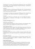 Research Interests - Seminar für Geistesgeschichte und Philosophie ... - Page 3
