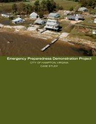 FEMA Emergency Preparedness Demonstration - MDC