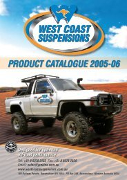 product catalogue 2005-06 - Offquattro