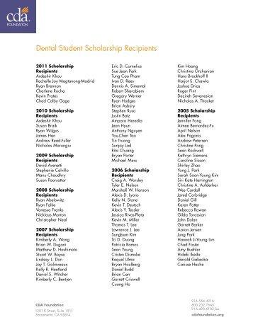 UW-L Foundation 2011-12 Scholarship Recipients Kaitlin