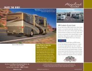 2006 Alpine Coach Limited Product Brochure - Rvguidebook.com