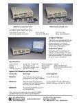 M6500 Memory Card Duplicator - Imi-test.com - Page 2