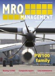 Line maintenance - Direct Aviation