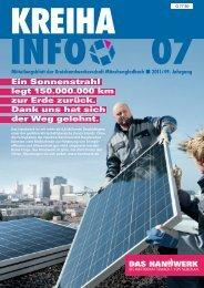 kreiha info - Kreishandwerkerschaft Mönchengladbach
