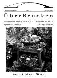 gottesdienste - Evangelisch-lutherischer Stadtkirchenverband ...