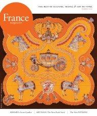 the best of culture, travel & art de vivre - Entreprise du Patrimoine ...