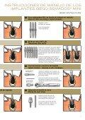 Implantes Mini - BEGO - Page 7