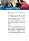 diversiteitsmanagement start bij een voldoende draagvlak - Page 7