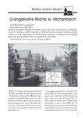 Heft 216 - Ev. Küstervereinigung Westfalen-Lippe - Seite 5
