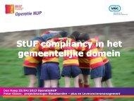 Compliancy - Forum Standaardisatie