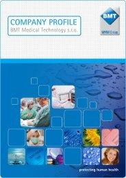 PDF file - BMT Medical Technology sro