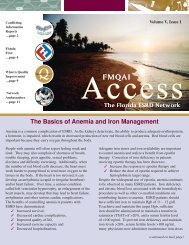Volume 5 Issue 1 - FMQAI