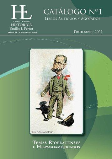 Nuevo Catalogo Perrot.pmd - Diseño Gráfico Ribeiro
