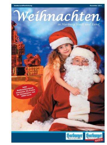Weihnachten in Harburg Stadt und Land - HAN Online