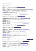 Teologiese Student 2007: In Jaarboek 2008 aangedui as ... - NG Kerk - Page 6