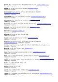 Teologiese Student 2007: In Jaarboek 2008 aangedui as ... - NG Kerk - Page 7