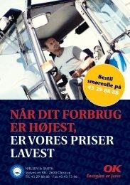 Høstkampagne på smøreolie - NSCORN
