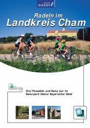 Landkreis Cham Landkreis Cham