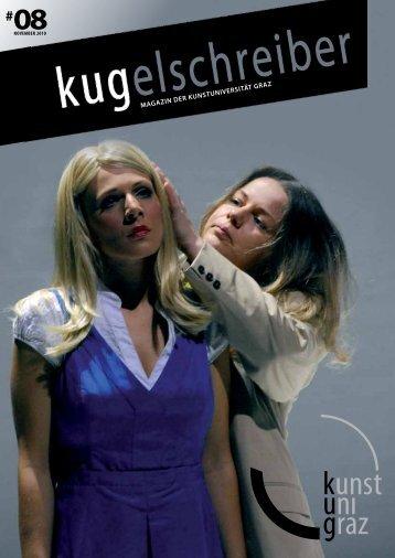 KUGelschreiber - Ausgabe vom November 2010 (pdf)