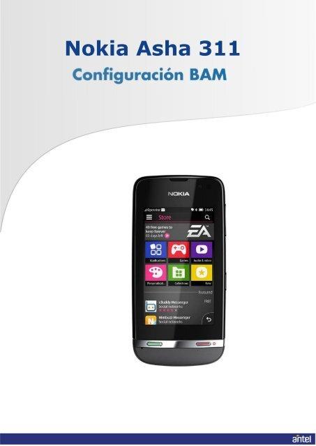 Pdf Untuk Nokia Asha 311