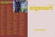 download pdf - eigenart