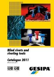 Gesipa Rivets - F R Scott Ltd