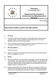 Dog Control Orders PDF 101 KB - Brent Council