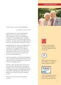pdf Residenzbroschüre Regensburg -  Kursana - Seite 3