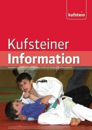 Kufsteiner Info April 2007